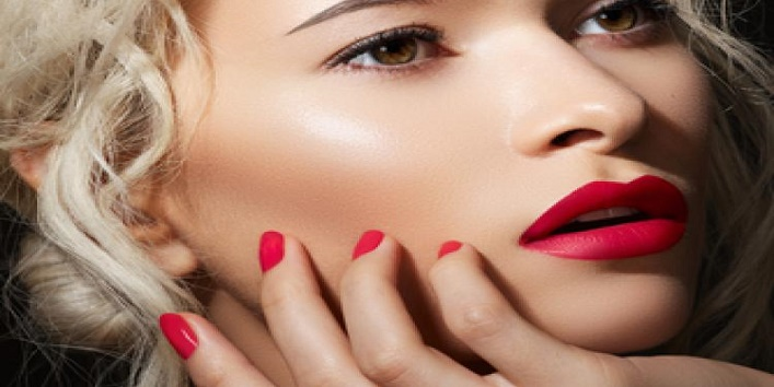 How to make thin lips sexier with such awesome makeup tricks3