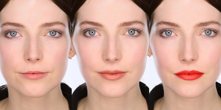 How to make thin lips sexier with such awesome makeup tricks5