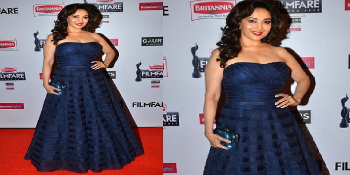 Sonali kriti and other bollywood actresses look gorgeous in this gown2