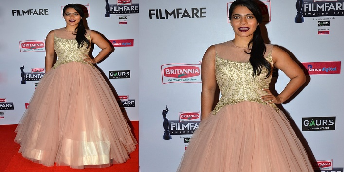 Sonali kriti and other bollywood actresses look gorgeous in this gown3