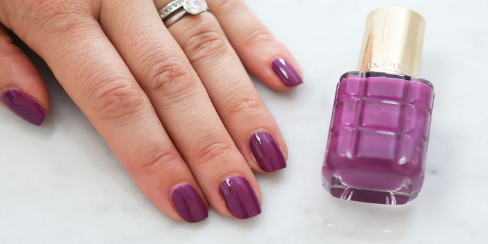Get Your Nails Summer Ready With These Amazing New Nail Polishes10