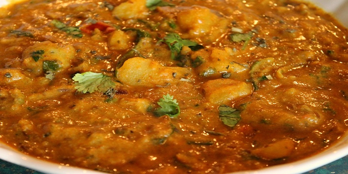 How to make indian chicken curry at home1