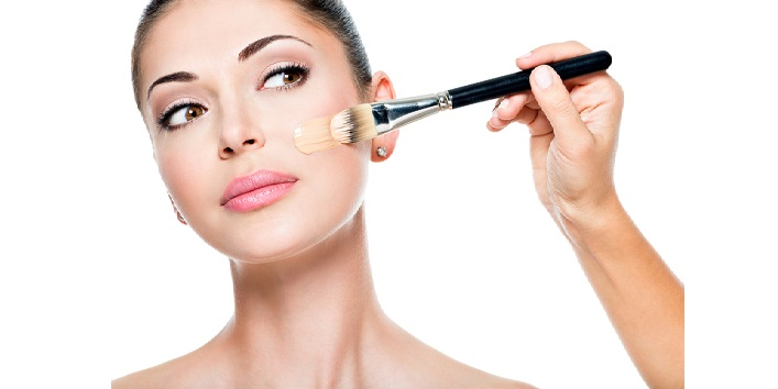 Avoid Using Foundations During The Day