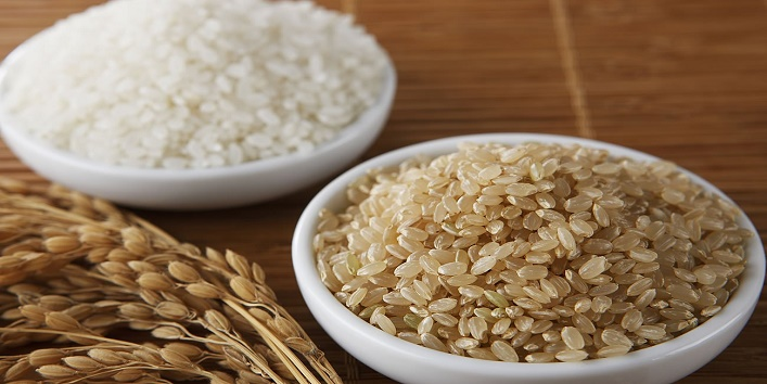 Cooking rice in coconut oil minimizes calories count of it 6