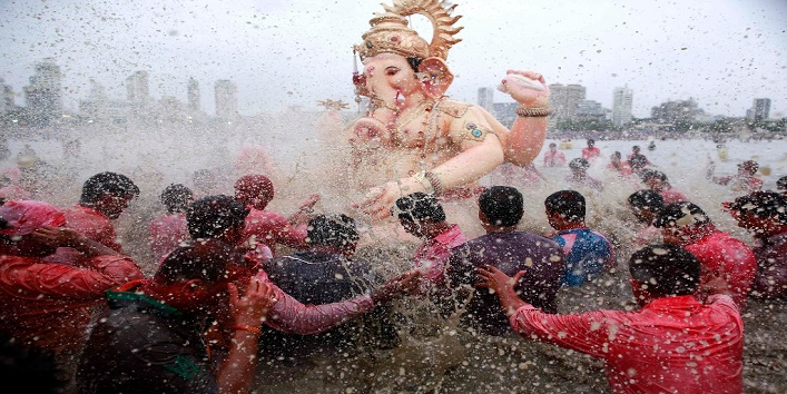 here is why ganesh chaturthi celebrated every year 2