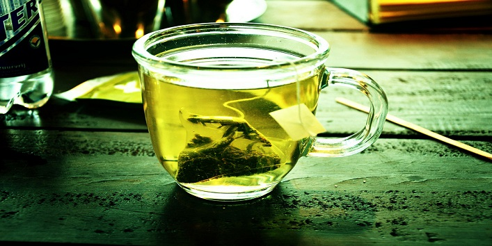 Have-green-tea