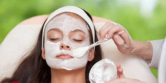 Right time to get Facial