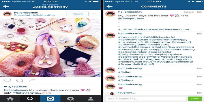 Amazingly Simple Hacks to Increase Your Instagram Likes 2