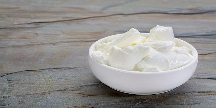 Eat Greek yogurt to treat flu and cold