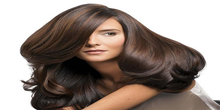 For soft and smooth hair