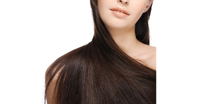 To get healthy and beautiful hair