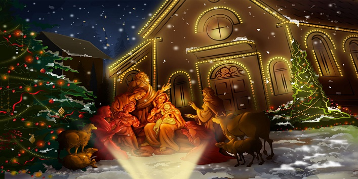 Know-why-we-celebrate-Christmas-on-25-December-4