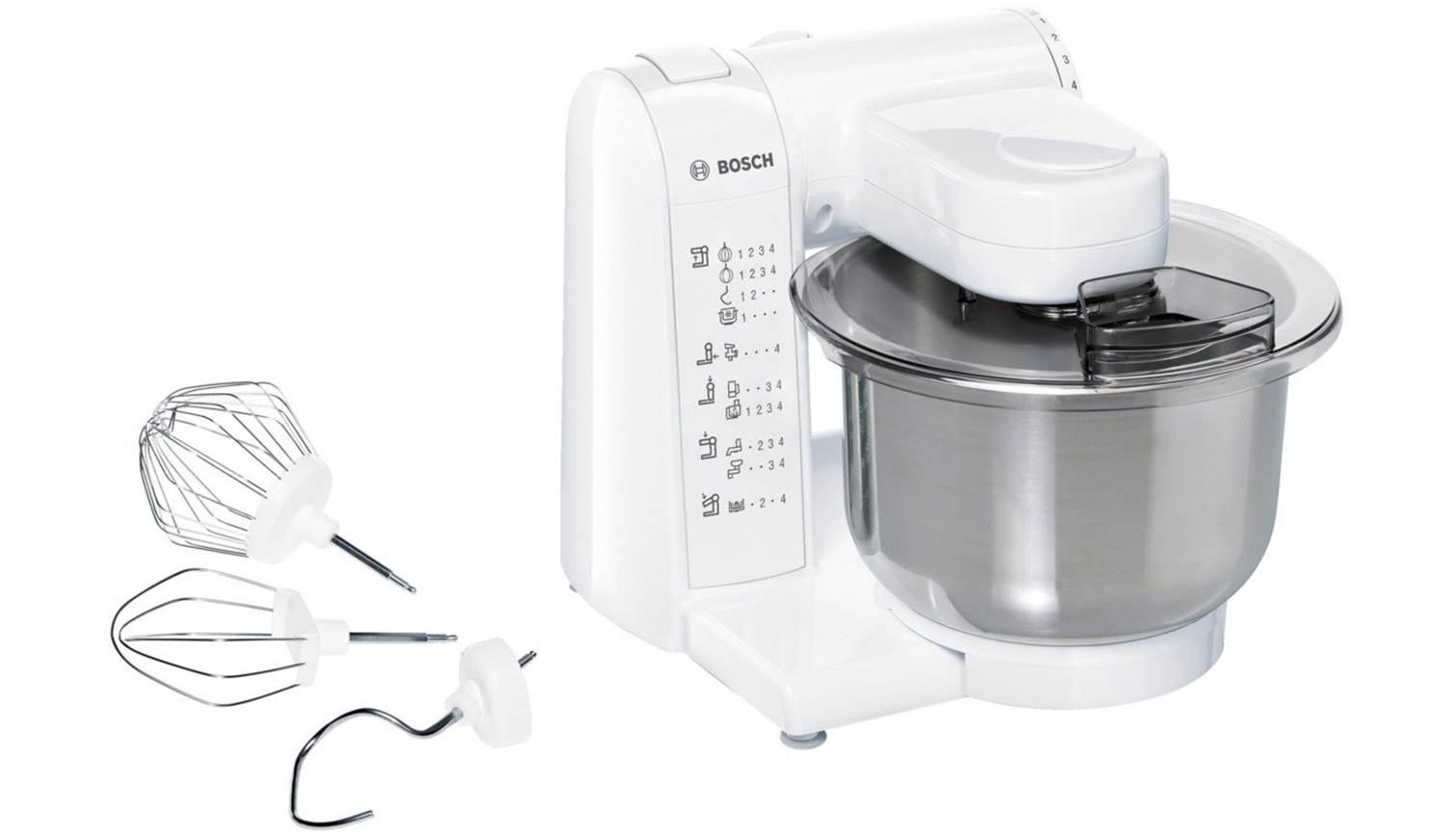 Bosch Mum4807gb Kitchen Machine Harvey Norman Singapore