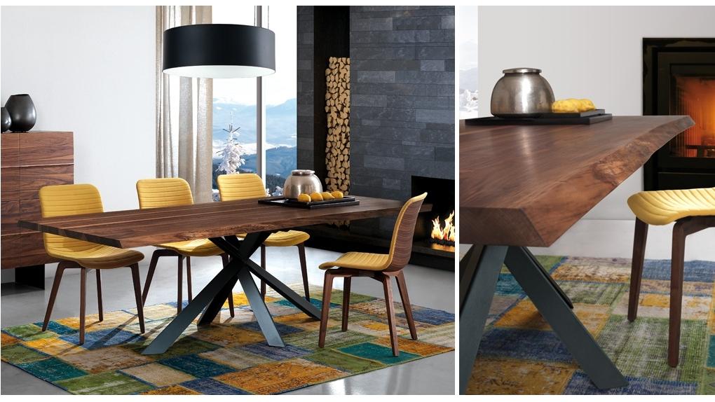 Oliver b montana dining table harvey norman singapore