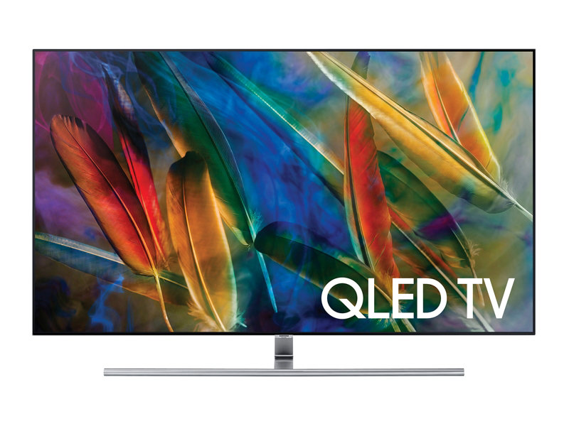 QLED Buying Guide