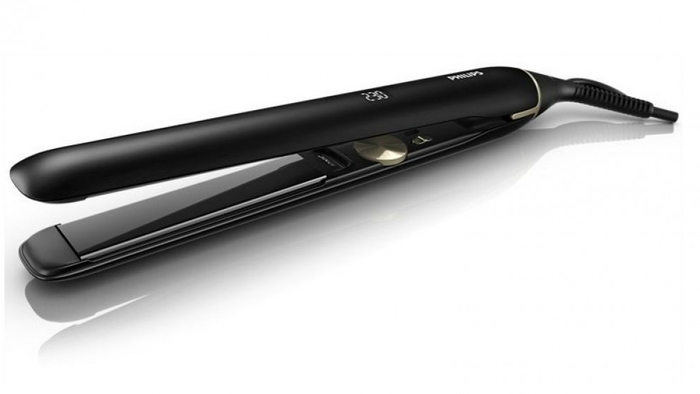 Philips Pro Hair Straightener | Harvey Norman Malaysia Hair Straightener Philips