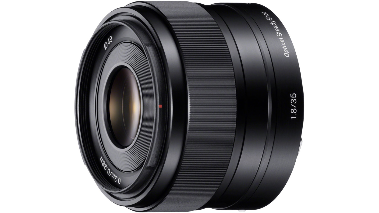 Sony e 35mm f1 8 oss camera lens harvey norman malaysia for Best lens for furniture photography