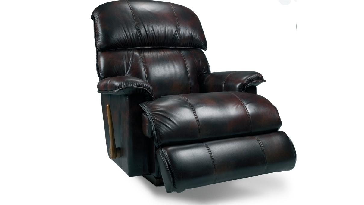 La-Z-Boy Cardinal Reclina-Rocker Recliner Chair  Harvey Norman ...
