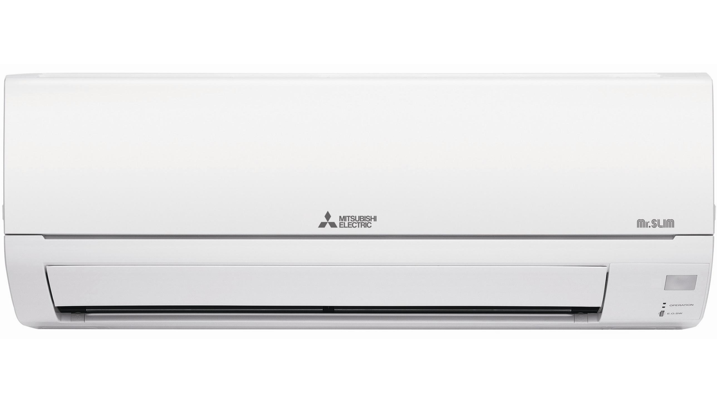 mitsubishi split system air conditioner how to clean