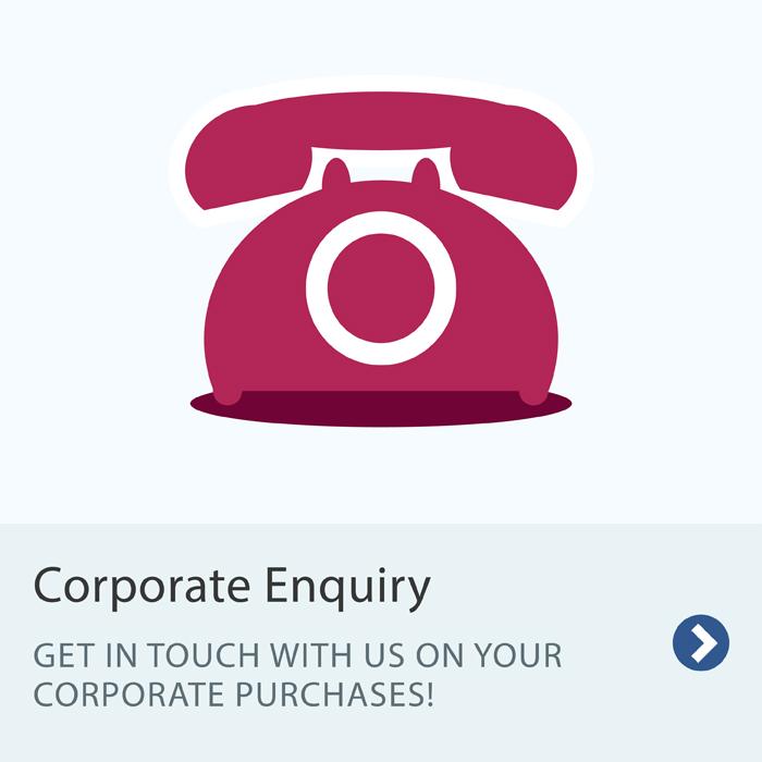 Corporate Enquiries