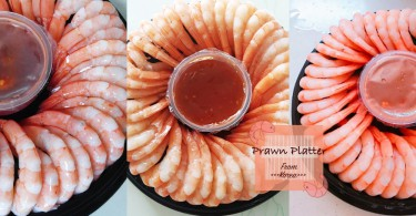 好多隻蝦啊蝦蝦蝦~韓國超平價$50剝殼蝦盤!仲可以變化成唔同菜式~