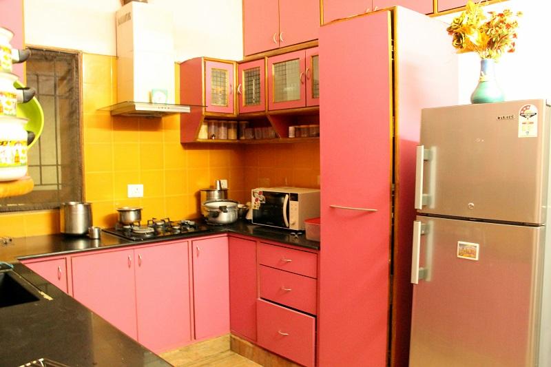4 BHK House for rent in Srinidhi, AECS Layout, Bangalore | Homigo