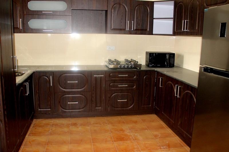 3 BHK Flat for rent in Esteem Enclave, Bannerghatta Road, Bangalore | Homigo