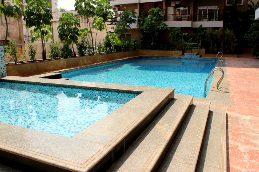 3 BHK furnished & semi-furnished Flat for rent in Esteem Enclave, Bannerghatta Road, Bangalore | Homigo