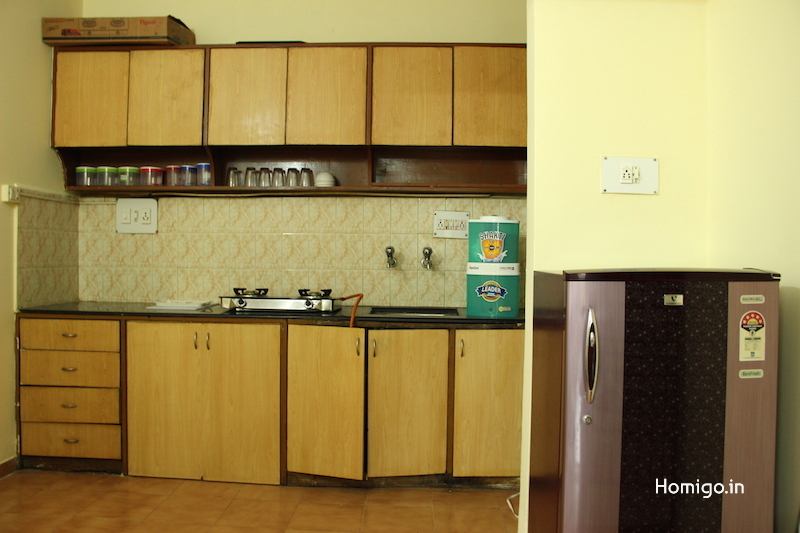 2 BHK furnished & semi-furnished Flat for rent in Mantri Woodland, Bannerghatta, Bangalore | Homigo