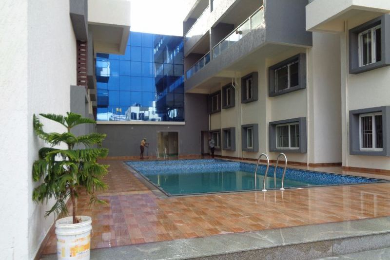 4 BHK Flat for rent in Srinivasa Classic, Sarjapur Road, Bangalore | Homigo