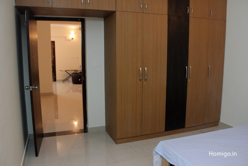 5 BHK furnished & semi-furnished Flat for rent in Astro Rosewood, Sarjapur Road, Bangalore | Homigo