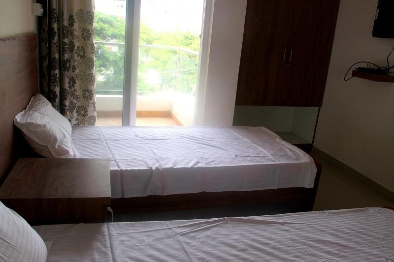4 BHK Flat for rent in Srinivasa Classic, Sarjapur Road, Bangalore | Homigo