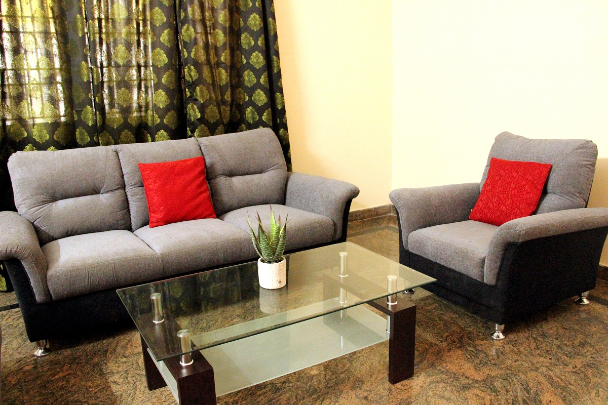 2 BHK furnished & semi-furnished Flat for rent in Homigo Menlo, HSR Layout, Bangalore | Homigo