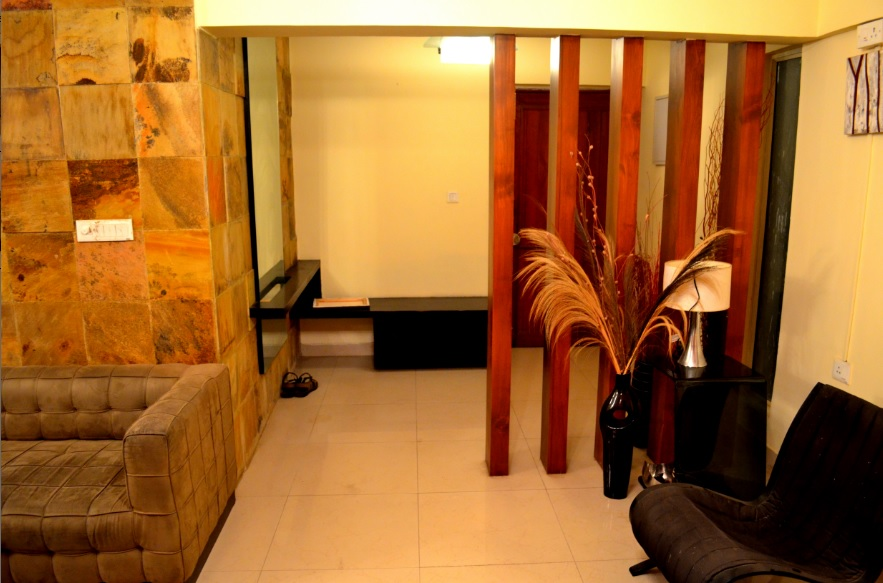 3 BHK furnished & semi-furnished Flat for rent in Rose Garden, Arekere, Bangalore | Homigo
