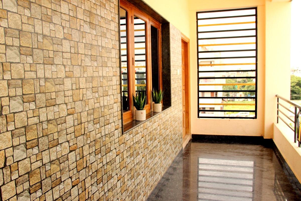 2 BHK Flat for rent in Homigo Menlo, HSR Layout, Bangalore | Homigo