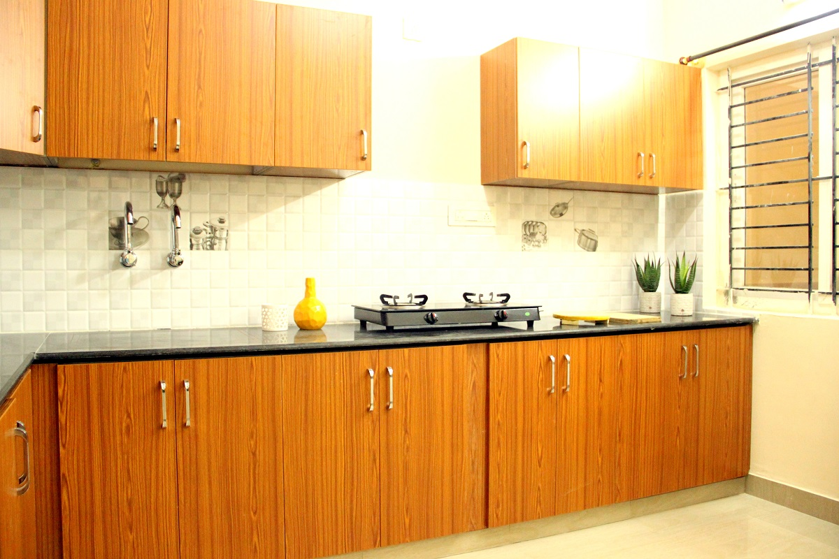 3 BHK Flat for rent in Homigo Aster, HSR Layout, Bangalore | Homigo