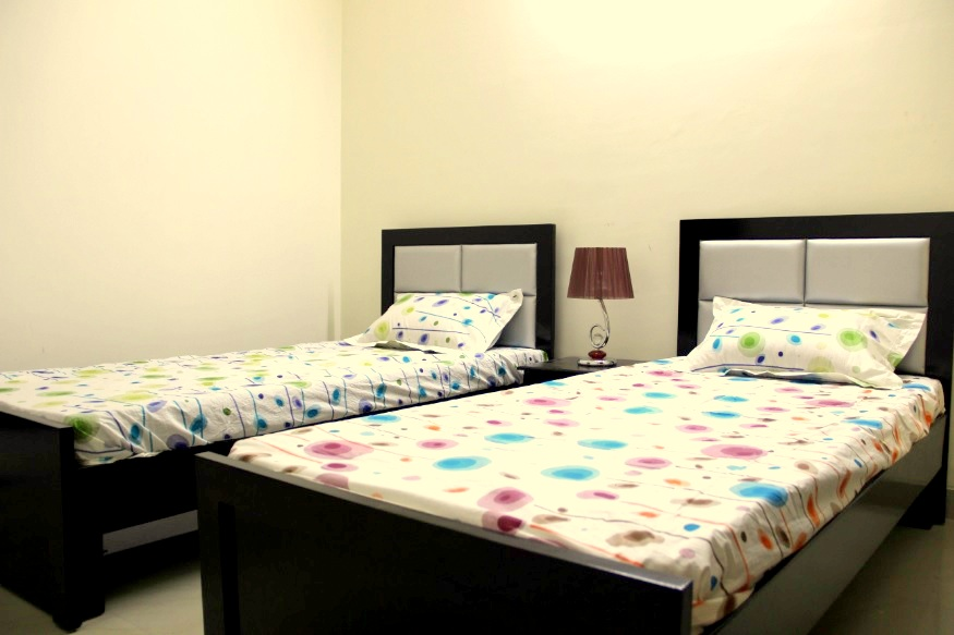 3 BHK furnished & semi-furnished Flat for rent in Esteem Enclave, Bannerghatta, Bangalore | Homigo