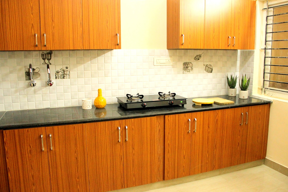 2 BHK furnished & semi-furnished Flat for rent in Homigo Aster, HSR Layout, Bangalore | Homigo
