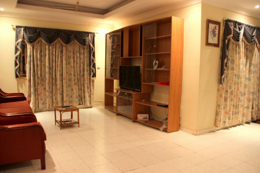 3 BHK furnished & semi-furnished Penthouse for rent in Mantri Paradise, Bannerghatta, Bangalore | Homigo