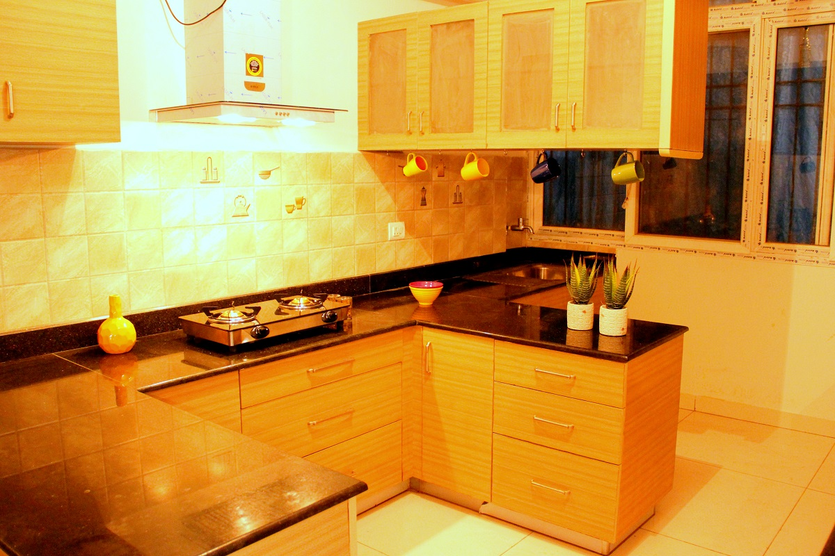 2 BHK furnished & semi-furnished Flat for rent in Homigo Calisto, Old Airport Road, Bangalore   Homigo