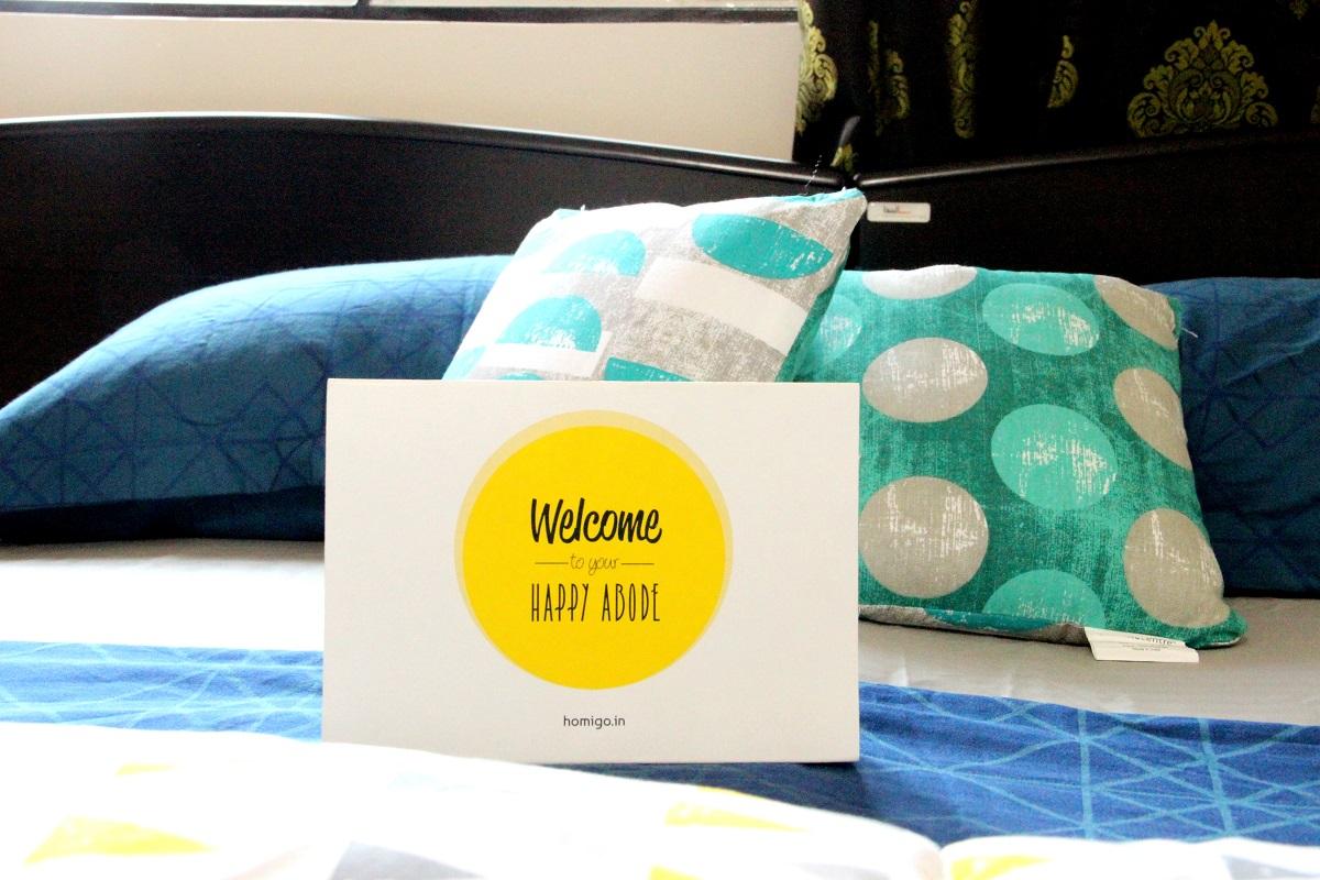 1 BHK furnished & semi-furnished Flat for rent in Homigo Aviano, HSR Layout, Bangalore | Homigo
