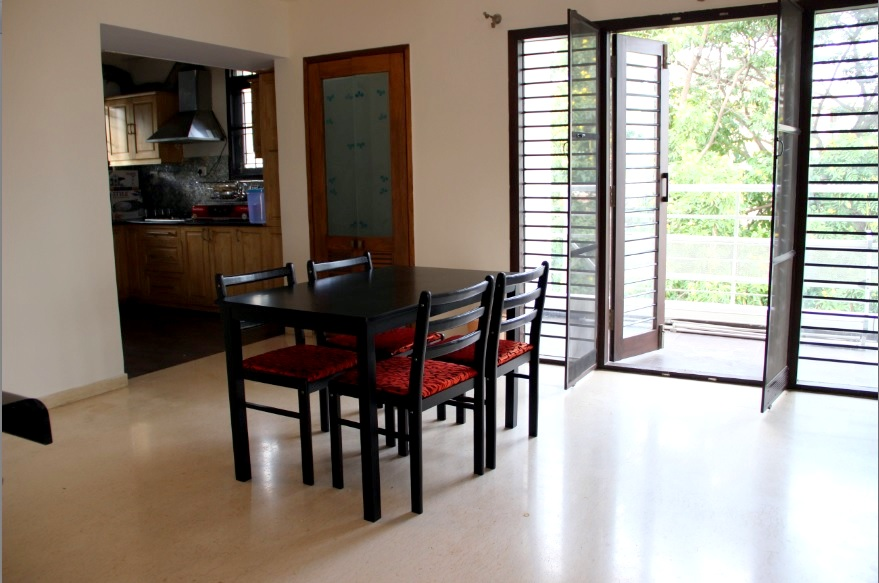 4 BHK furnished & semi-furnished Flat for rent in Malibu Exotica, Koramangala, Bangalore | Homigo