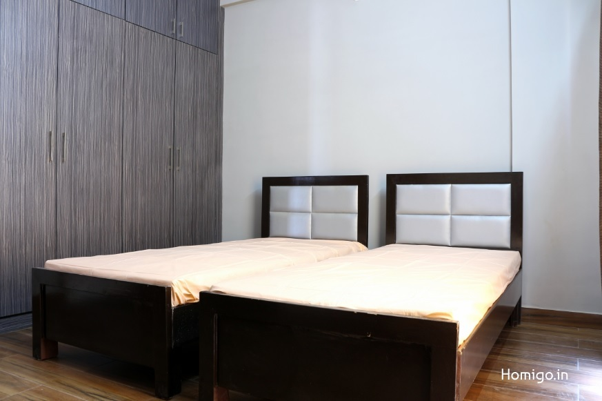 3 BHK furnished & semi-furnished Flat for rent in Homigo Avenir, Koramangala, Bangalore | Homigo