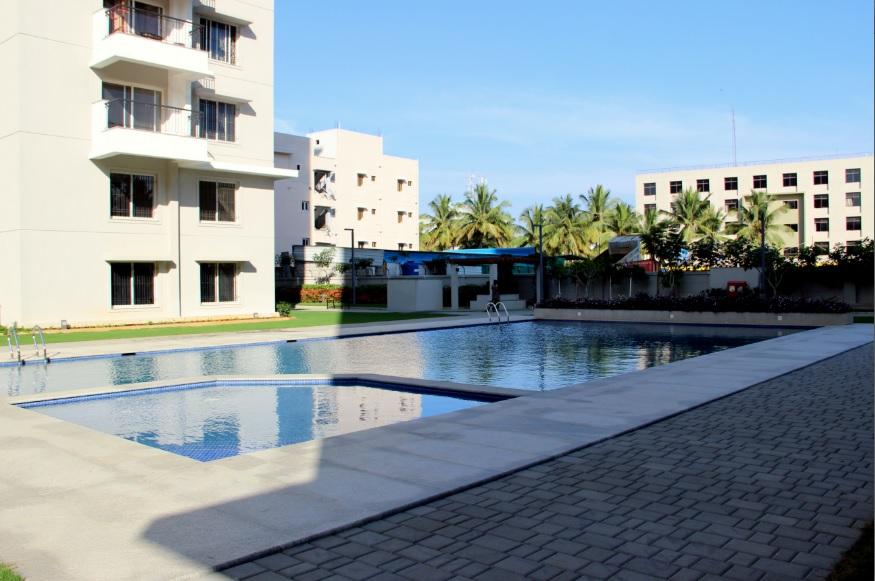 3 BHK Flat for rent in Sobha Marvella, Bellandur, Bangalore | Homigo