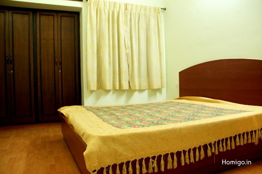 4 BHK Duplex House for rent in 100 Ft Road, Indira Nagar, Bangalore | Homigo
