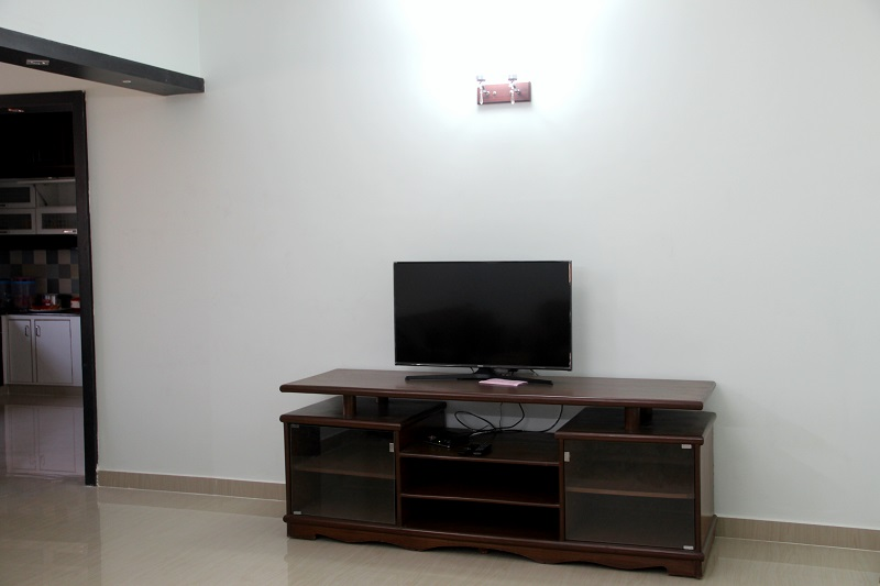 2 BHK furnished & semi-furnished Flat for rent in S V Nest, HSR Layout, Bangalore | Homigo
