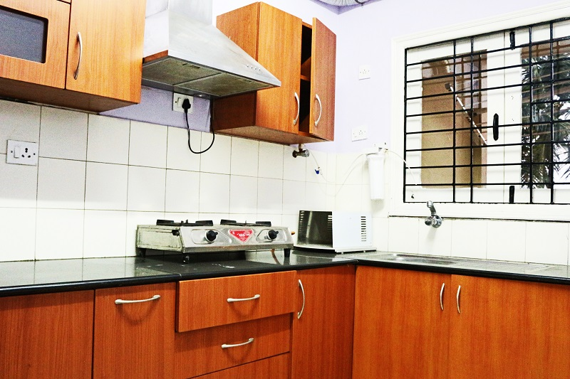 3 BHK Flat for rent in Jagriti Renaissance, Varthur Road, Bangalore | Homigo