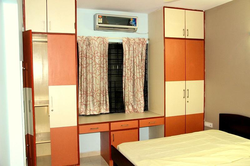 3 BHK furnished & semi-furnished Flat for rent in Jagriti Renaissance, Varthur Road, Bangalore | Homigo