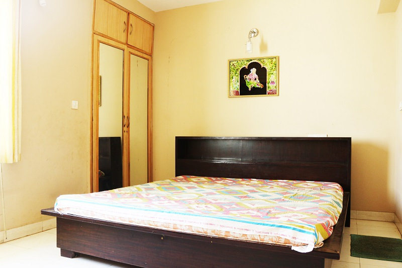 3 BHK Flat for rent in Shriram Spurthi, Brookefield, Bangalore | Homigo