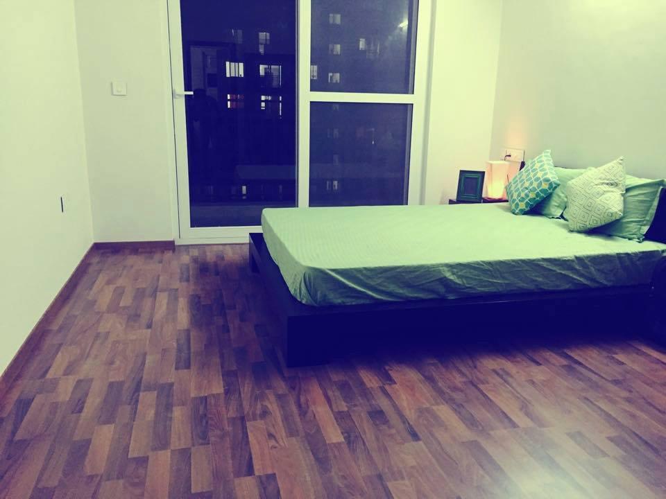 3 BHK furnished & semi-furnished Flat for rent in Adarsh Palm Retreat, Bellandur, Bangalore   Homigo